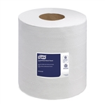 Tork Center-Feed Roll Towels 600 Foot Rolls 2 Ply - 8.25 in. x 11.88 in.