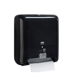 Tork Elevation Matic Hand Towel Roll Black Dispenser With Battery