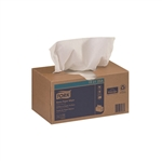 Tork Basic Paper Wiper Pop-up Box - 10.3 in. x 9 in.