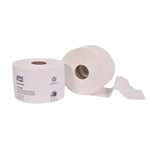 Tork Universal Bath White Tissue 2-Ply With Opticore