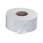 Tork Universal Jumbo 2 Ply White Bath Tissue - 3.55 in. x 1000 ft.