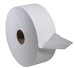 Tork Advanced Bath Tissue Jumbo Roll 2 Ply White - 3.55 in. x 1600 Ft.