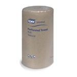 Tork Universal Roll Towel 2 Ply Household Natural - 11 in. x 9 in.