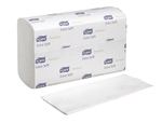 Tork Premium Extra Soft Xpres Multifold Hand Towel 4 Panel White - 13.4 in. x 8.4 in.