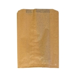 Waxed Paper Sanitary Liner - 9.5 in. x 10 in.