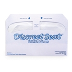 Toilet Seat Covers Half Fold Paper