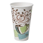 PerfecTouch Insulated Paper Hot Cup - 16 Oz.