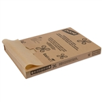 Unbleached Ecosmart Greaseproof Pan Liner - 16.38 in. x 24.38 in.