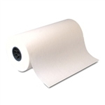 Kold-Lok Snowfibre White Freezer Paper - 18 in. x 1100 ft.