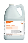 Stride Neutral Floor Cleaner - 1 Gal.