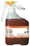 Stride Citrus Neutral Cleaner in Orange - 5 L.