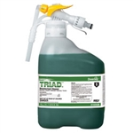 Green Triad III Disinfectant Cleaner - 1.32 Gal.
