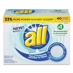 All Free and Clear Laundry Detergent - 52 oz.