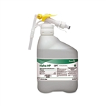 Alpha-HP Multisurface Disinfectant Cleaner - 5 Ltr.