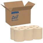 Scott Essential Hard Roll Towels - 8 in. x 800 Ft.