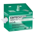 Kimtech Science Lens Cleaning Station 560 Wipers - 8 Oz.