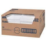 Wypall X50 White Wiper - 12.5 in. x 23.5 in.