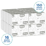Kleenex Towel Multifold White - 9.33 in. x 9.4 in.