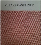 Red Vexar Case Liner - 30 in. x 74 ft.