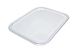 Deluxe Carry Laminated White Foam Tray - 14 in. x 18 in.