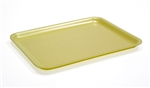 7S Foam Yellow Tray - 14.63 in. x 5.63 in. x 0.67 in.