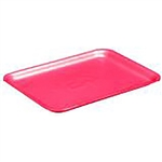 Rose 7s Foam Tray - 14.70 in. x 5.70 in. x 0.66 in.