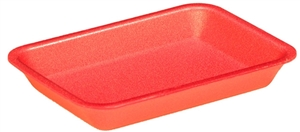 4H Foam Rose Tray - 9.25 in. x 7.25 in. x 1.25 in.