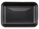 Black 16S Foam Tray - 11.72 in. x 7.31 in. x 0.61 in.