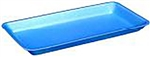 25P Processor Blue Foam Tray - 8 in. x 14.75 in. x 1 in.