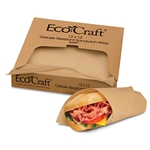 EcoCraft Natural Grease Resistant Sheets - 12 in. x 12 in.