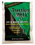 Traction Melt Sodium Chloride Ice Melt - 50 lb.