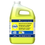 Dawn Manual Pot and Pan Lemon Scent Dish Soap - 1 Gal.