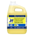 Manual Pot and Pan Lemon Scent Dish Soap - 1 Gallon
