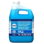Dawn Manual Pot and Pan Original Dish Soap - 1 Gal.