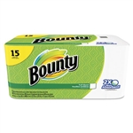 Bounty White Paper Towel - 11 in. x 10.2 in.