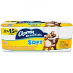 Charmin Essentials Soft 2 Ply Toilet Tissue