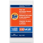 Tide Floor and All-Purpose Cleaner Institutional Formula Concentrate Powder Packet - 1.5 oz.
