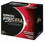 Procell AA Alkaline Battery