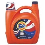 Tide 2x Original Scent 96 Load Liquid Detergent - 150 oz.
