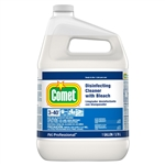 Comet Disinfecting Cleaner with Bleach - 1 Gallon