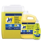 Joy Dishwashing Liquid Lemon Scent - 38 Oz.