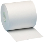 Bpa-Free White Thermal Receipt Roll Paper - 3.12 in. x 292 in.
