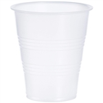 Galaxy Cold Cup Plastic Translucent - 7 oz.