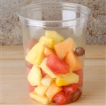 Eco-Forward RPET Deli Containers Clear - 32 Oz.