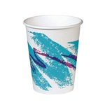 Jazz Paper Hot Cup - 10 Oz.