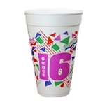 Profit Pal Foam Cup - 16 oz.