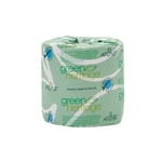 Green Heritage Hardwound Roll Towels 1 Ply Kraft - 8 in. X 350 Ft.