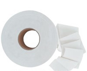 Green Heritage Bathroom Tissue Junbo Roll - 12 in.