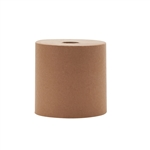 Green Heritage Hardwound Roll Towels 1 Ply Kraft - 8 in. x 800 Ft