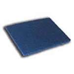 Scrubble Power Pad Polyester - 4  in.x 5.5 in.